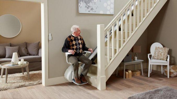 Trouver le monte-escalier adapté